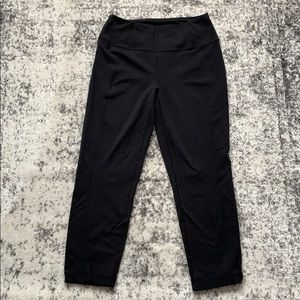 Women's Lucy workout cropped pants